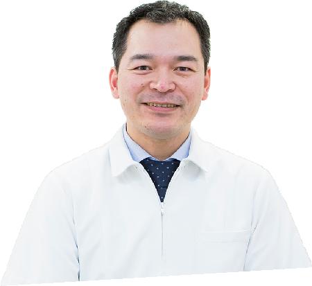 堺東WIZ矯正歯科の院長